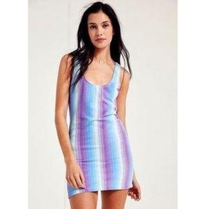 Ecote Lola Bodycon Tunic Dress